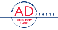 AD Athens Luxury Rooms & Suites Logo
